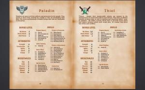 Lords of Xulima PC Mac Linux RPG Paladin Thief