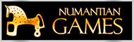 Numantian Games Logo