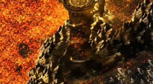 Lords of Xulima lava