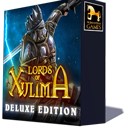 Lords of Xulima PC Mac Linux RPG Deluxe Edition