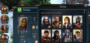 Lords of Xulima PC Mac Linux RPG Custom Portraits