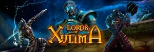 Lords of Xulima Header