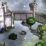 Lords of Xulima Knornhil Castle