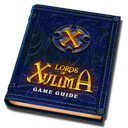 Lords of Xulima PC Mac Linux RPG Game Guide