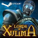 Lords of Xulima PC Mac Linux RPG Steam