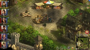 Lords of Xulima PC Mac Linux RPG Food Town