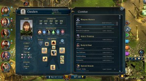 Lords of Xulima PC Mac Linux RPG Skills