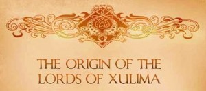 Lords of Xulima Origins