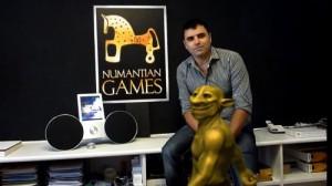 Numantian Games Askary