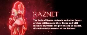 Lords of Xulima Raznet