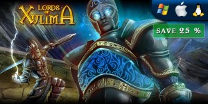 Lords of Xulima Linux